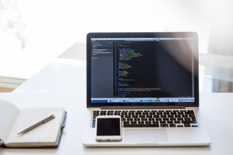 Learn and secure a job through solving coding challenges